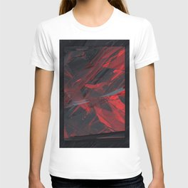 Cherry Marble | texture 01 T-shirt