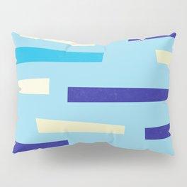 Light speed Pillow Sham