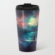 Sky full of stars Metal Travel Mug