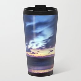 Magic Henne Beach on the West Coast of Denmark Travel Mug