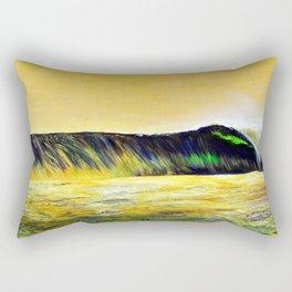 Morning Perfection Rectangular Pillow