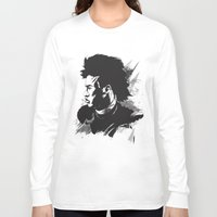 neymar Long Sleeve T-shirts featuring Neymar J.r by drasik