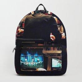 Bar & Restaurant Backpack