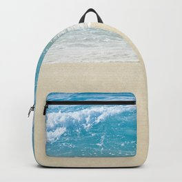 Beauty Surrounds Us Backpack