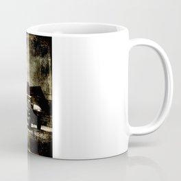 Dome Gas Coffee Mug