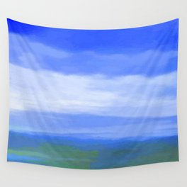 Landscape 2019 Wall Tapestry