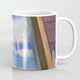 Sorry, We're Dead Coffee Mug