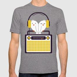Radio Mode Love T-shirt