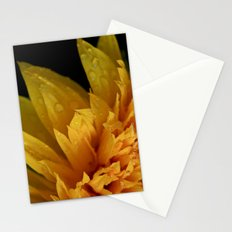 Sunflower Power Stationery Cards