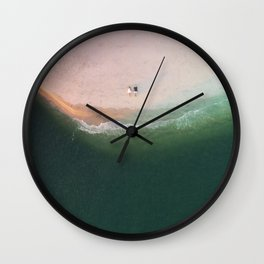 You and I Wall Clock