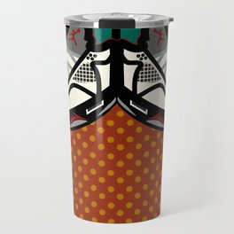 AIR JORDAN 5 Travel Mug