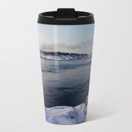 saltstraumen Travel Mug