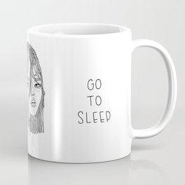 Nemu Coffee Mug