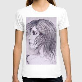 CARRIBEAN QUEEN T-shirt