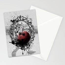 Blanca Nieves Stationery Cards