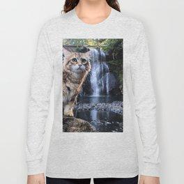 Bobby Joe <3 Waterfalls Long Sleeve T-shirt
