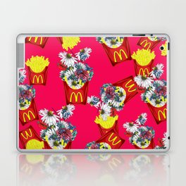 Botanical Mcdonalds Sweet-Rose Laptop & iPad Skin