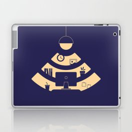 Connected Laptop & iPad Skin