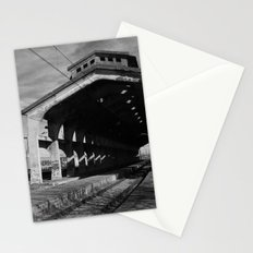 Abandoned - Forgotten Stationery Cards