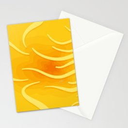 Under The Surface No. 2 Stationery Cards