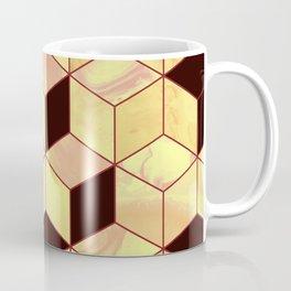 Geometrical Force #1 Coffee Mug
