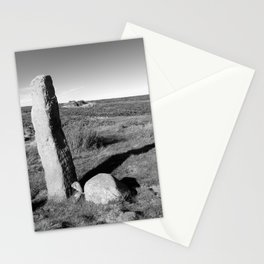 Churn Milk Joan Stationery Cards