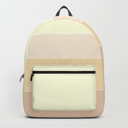 Pastels (I) - Summer Time Backpack