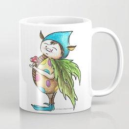 """""""I love my Mushroom!"""" Coffee Mug"""