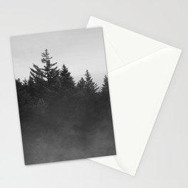 Pine Fog Stationery Cards
