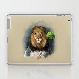 The lion's share Laptop & iPad Skin