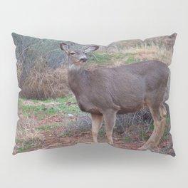Zion Deer Pillow Sham
