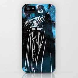 The Force Is Strong In My Family iPhone Case