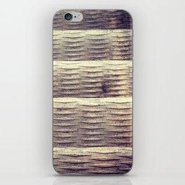 Steel Stair iPhone Skin