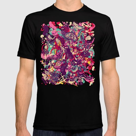 Species T-shirt