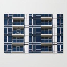 San Francisco Building Canvas Print