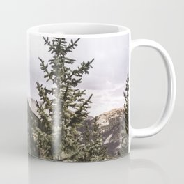 Happiness in the Mountains Coffee Mug