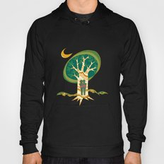Carve Our Love Hoody