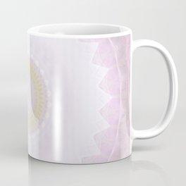 Mandala pure light Coffee Mug