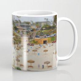 Moonlight Beach Miniature Coffee Mug