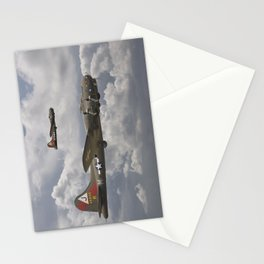 B17 - 511 Squadron Stationery Cards
