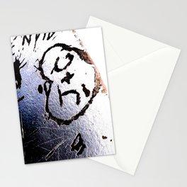 Graffiti he(art) Stationery Cards