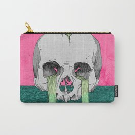 Reverie in Colour Carry-All Pouch