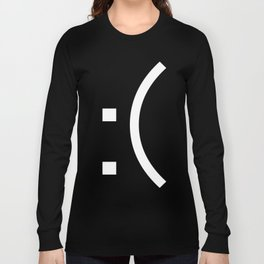 :( Long Sleeve T-shirt