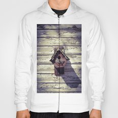 No One's Home Hoody