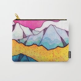 The lands of colours Carry-All Pouch