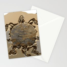 TURTLE Stationery Cards