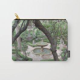 La Alhambra de Granada Carry-All Pouch