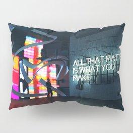 Make Pillow Sham