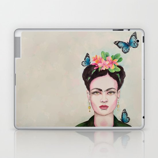 Tropical Frida by Andrea by fairy68