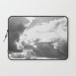 Dramatic Sky Laptop Sleeve
